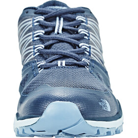 The North Face Hedgehog Fastpack Lite II GTX Shoes Women Ink Blue/Provincial Blue